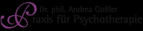 Dr. phil. Andrea Goßler