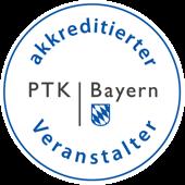 PTK Bayern | akkreditierter Veranstalter